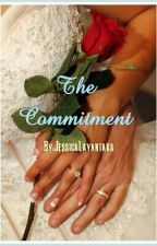 The Commitment by JessicaLayantara