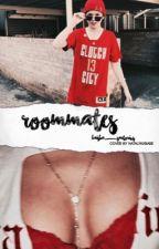 Roommates || J.S  by kaisha_sartorius