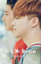 He is My Boyfriend [Bjin / Binhwan / Hwanbin] by stories_21_