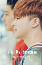 He is My Boyfriend [Bjin / Binhwan / Hwanbin] by stories021