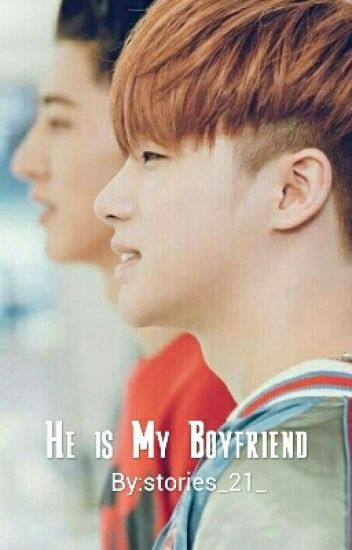 He is My Boyfriend [Bjin / Binhwan / Hwanbin]