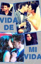 VIDA DE MI VIDA  by reago0193