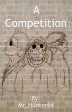 ~Vanoss-H2ODelirious-Cartoonz~                        A Competition by Mr_Hunter64