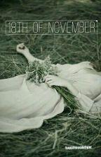 18th of November by melanchworld