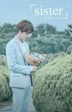 [END / Kim Seok Jin] Sister  by prcexx