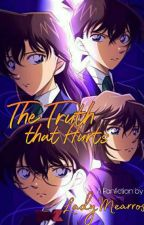 Detective Conan: The Truth That Hurts by MegzHont