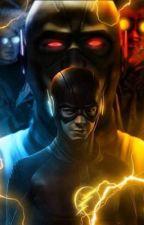 The Flash 1ª Temporada. by Daniel137937
