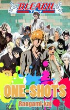 Bleach One-shots (requests open!) by Rangami-chan
