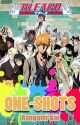 Bleach One-shots (requests closed) by Rangami-kai
