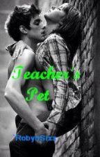 Teacher's Pet by robynEsixx
