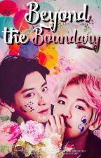Beyond the Boundary 🌸「ChanBaek」 by AJLeeP