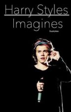 Harry Styles Imagines by supstylesx