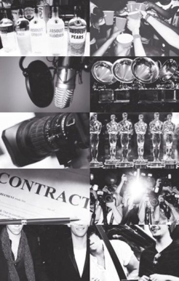 The Contract // L.S