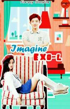 IMAGINE EXO-L [Chanyeol EXO] by fire-pcy