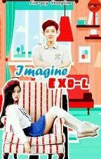 Imagine EXO-L [Chanyeol EXO] by fire-pcy