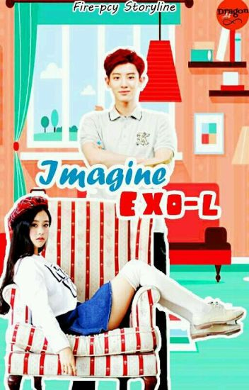 IMAGINE EXO-L [Chanyeol EXO]