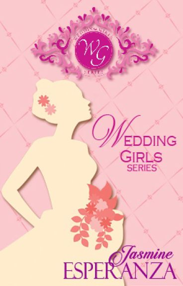 Wedding Girls Series Batch 1 (Unedited files)