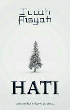 Hati by izzahaisyah5