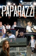 Paparazzi (One Direction) by BritishBums
