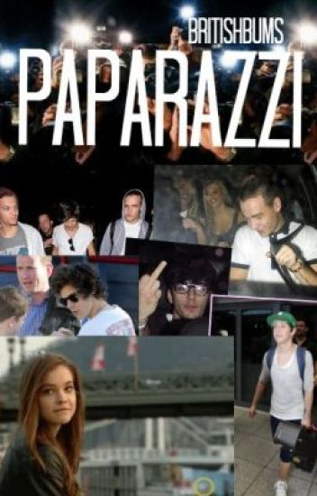 Paparazzi (One Direction)