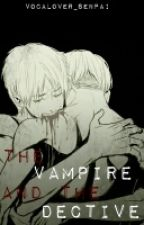The vampire and the detective by -cassiel