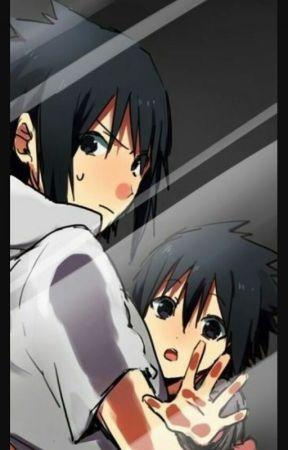 Sasuke X Reader by CheshireLuv