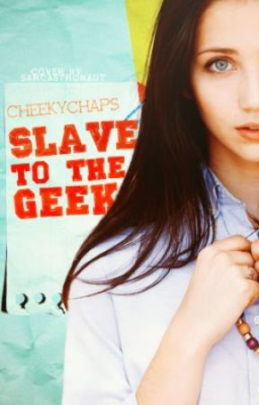 Slave to the Geek (Discontinued) by CheekyChaps