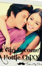 The Fat girl Becomes a Hottie Chick (KATHNIEL FF) SLOW UPDATE  by SweetyDevil26