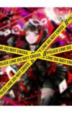《Soy tu Problema》 ::Reiji Sakamaki:: by -M3Ry-