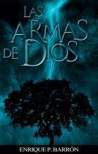 Las Armas de Dios by EnriquePBarron