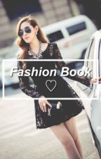 Fashion Book by fanfictionqueenn