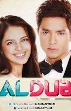 Aldub: The Couple by Gladesmist