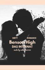 Benson High - Das Internat by unknown91020