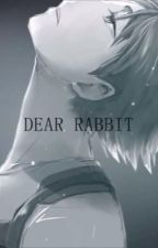 Dear Rabbit (To be continued) by HumanityVxV