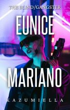 The Blind/Gangster Wattys2016 by Allexymian23