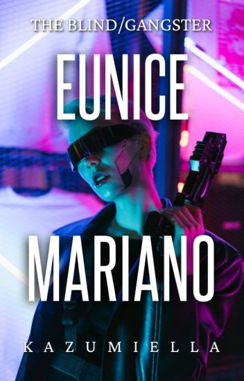 The Blind/Gangster Wattys2016
