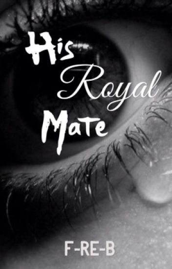 His Royal Mate (boyxboy)