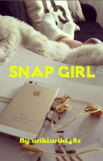 Snap Girl I A.I.