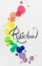 Rainbow by Nurwaidah