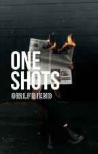 Bestfriend (One-Shot) by girlfriend_wp