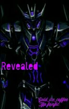 Revealed (A Transformers Prime Story) by gold_ice_coffee