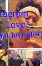Instagram Love? {Malak Watson Vs.Jalen Brooks} by ShorterSwag