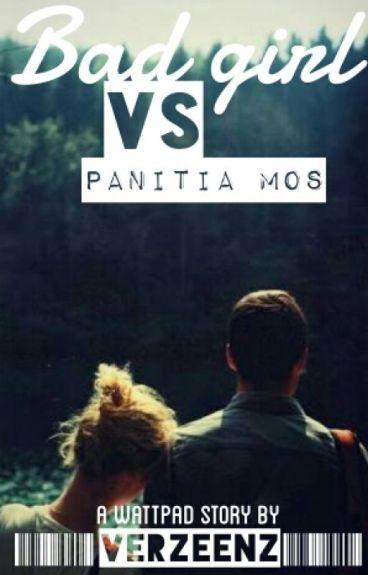 Bad Girl VS Panitia MOS