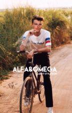 Alfa&Omega   Italian translation  by LouMyBitch