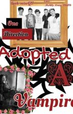 Adopted (By One Direction) by reiseG27