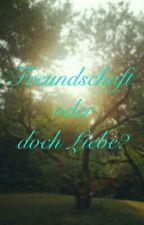 Glpaddl - Freundschaft oder doch Liebe? by MrsUnicorn123