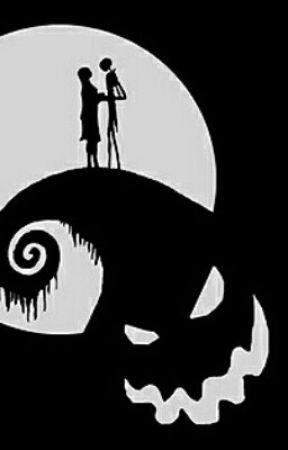 Jack Skellington X Reader: What Was Lost, Has Been Found by SillyPantsJackson