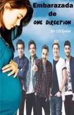 Embarazada de One Direction by NaughtyHarryxxx