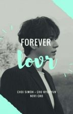 WonKyu - Forever Love by ChoiSW407