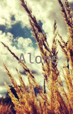 Alone by louourien
